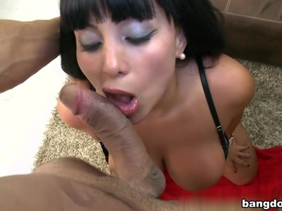 Sandra in Nicole fucks the job interviewer