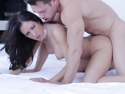 Capri Cavanni plays dirty with her boyfriend