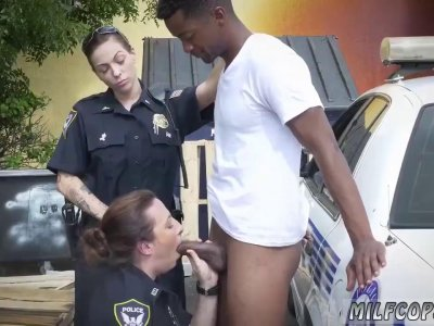 Milf attention and big boobs police xxx Which makes for a scary