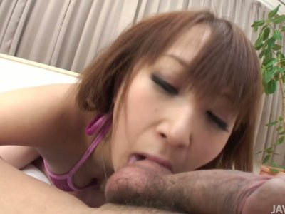 Anna Mizukawa is a hot cock seductress