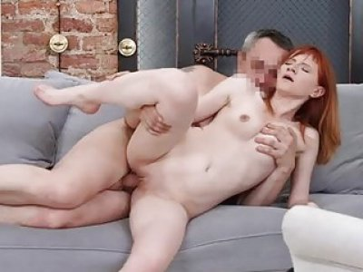 Sexy posing for a reality episode scene