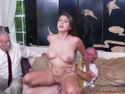 Teen fingered train Ivy impresses with her large boobies and ass
