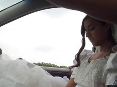 Pretty bride to be Amirah Adara ditched by her fiance