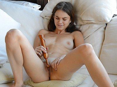 Between the sexy legs - 10