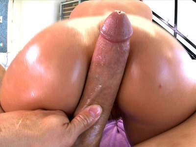 Jamie Jackson shake that ass all over the cock