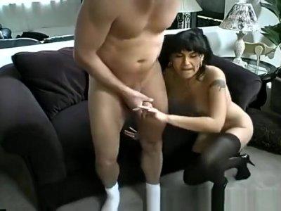 Sexy Alexa Wayne Is Cast For Sex Scene